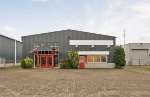 Bredaseweg 35-35a in Terheijden