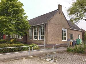 Michiel de Ruyterstraat 6 in Breda