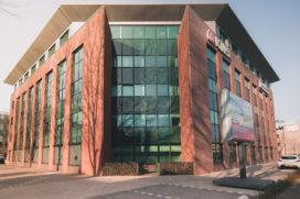 Boatex Beheer verkoopt kantoorgebouw in Diemen