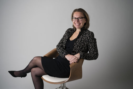 Anouk Bisseling