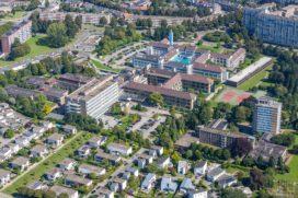 Xior verwerft groot studentencomplex in Maastricht