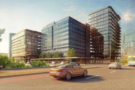 Funding Circle huurt 1.100 m2 in Atrium