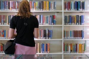 Nieuwbouw bibliotheek XL op Osdorpplein
