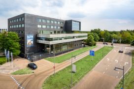 Particuliere belegger koopt kantoorgebouw in Hilversum
