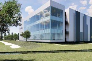 CyrusOne koopt 6,3 hectare in Halfweg voor datacenter