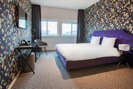 PingProperties kiest voor nieuwe franchiseformule hotelgebouw Schiphol