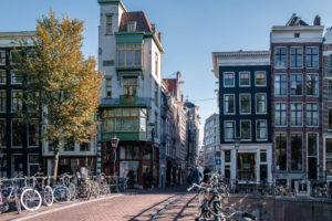 Laagste prijsstijging in Amsterdam in vijf jaar