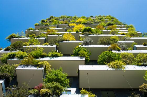 Institutionele belegger geeft SDG's tractie in vastgoedsector