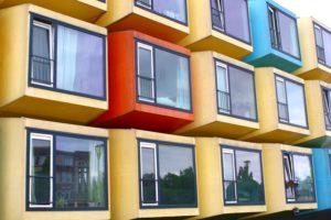 Maastricht bouwt 500 tijdelijke woningen