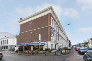 Mauritskade 57, Den Haag