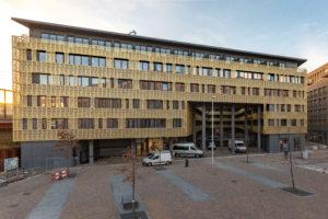 Nieuwe winkelhuurders voor Leidse Rijn Centrum
