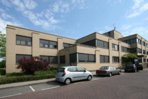 Kantoorpand in Enschede verkocht
