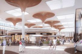 Eigenaren akkoord met upgrading van Winkelcentrum Zuidplein