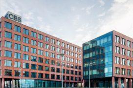 CBS verlengt huur in Double U gebouw