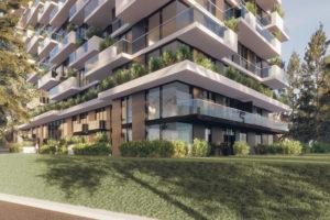 Foruminvest koopt kantoor in Amstelveen voor woningbouw