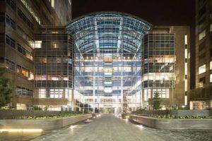 Amundi verhuurt 1.600 m2 in Atrium Amsterdam