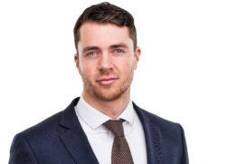 Barry Bouwman versterkt taxatieteam Fris