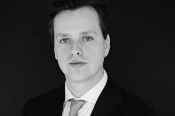 Rising Star: Bart Mittendorff