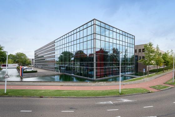 PingProperties verhuurt 1.600 m2 kantoor in Den Bosch