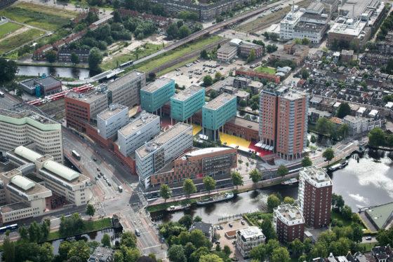 Berlin Hyp herfinanciert Cascade-complex Groningen