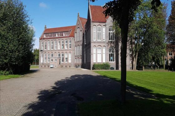 Bouwinvest verwerft woon-zorgcomplex de Lawet in Wageningen
