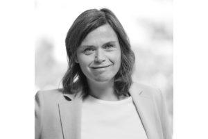 Sabine Renders projectdirecteur Hembrug