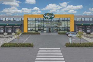 Gramercy Europe investeert 40 miljoen in logistiek