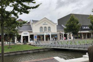 Heeneman & Partners koopt winkelpanden in Zaandam