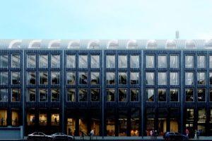 DAZN huurt 3.246 m2 in de Huidekoper