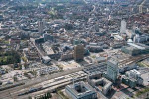 Kennedyplein 300 Eindhoven verkocht