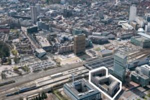 Aberdeen Standard verwerft Eindhovens kantoorpand