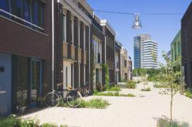Vijf manieren om woningbouw te versnellen