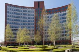 2.200 m2 verhuurd in Rotterdams kantoorgebouw Lotus E