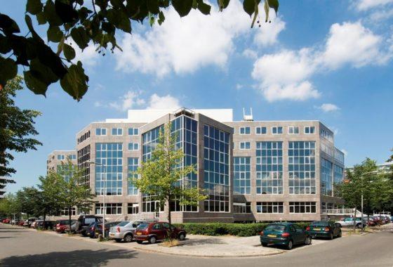 Cromwell koopt kantoren in Utrecht en Den Bosch
