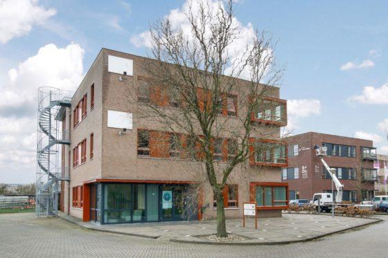 Triodos Vastgoedfonds verkoopt kantoor in Wageningen