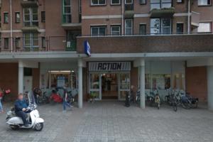 Particulier koopt drie winkels in Wageningen