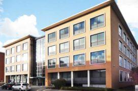 Waterford koopt bijna 5500 m2 kantoor