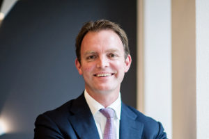 Robert Lodder leidt CBRE Property Management Emea