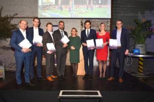 Rics Nederland verwelkomt veertien nieuwe leden