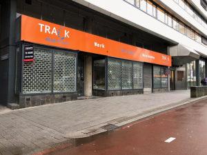 Westblaak 9-11 in Rotterdam