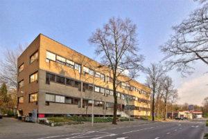 Adriaen van Ostadelaan 140 in Utrecht