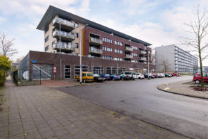 Keidam 6-10 in Leeuwarden