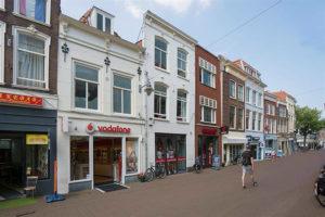 Hoogstraat 5 in Gouda