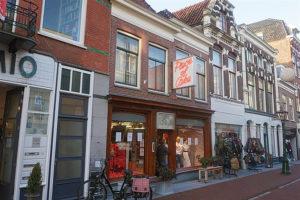 Haarlemmerstraat 39-41 in Leiden