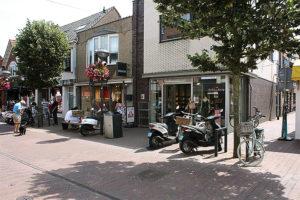 Hoofdstraat 50 in Noordwijk