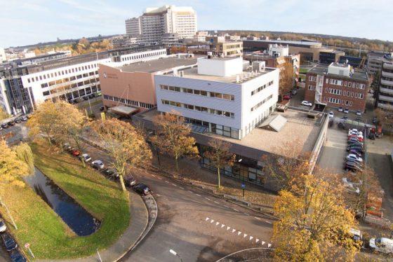Boatex koopt kantoorgebouw in Rijswijk