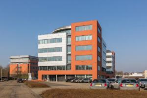 Global Foundation transformeert kantoor Best naar short stay