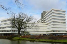 Wat ving Vastint voor kantoorcomplex Whitepark?