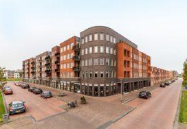 Grouwels koopt woningen van Eigen Haard in Almere