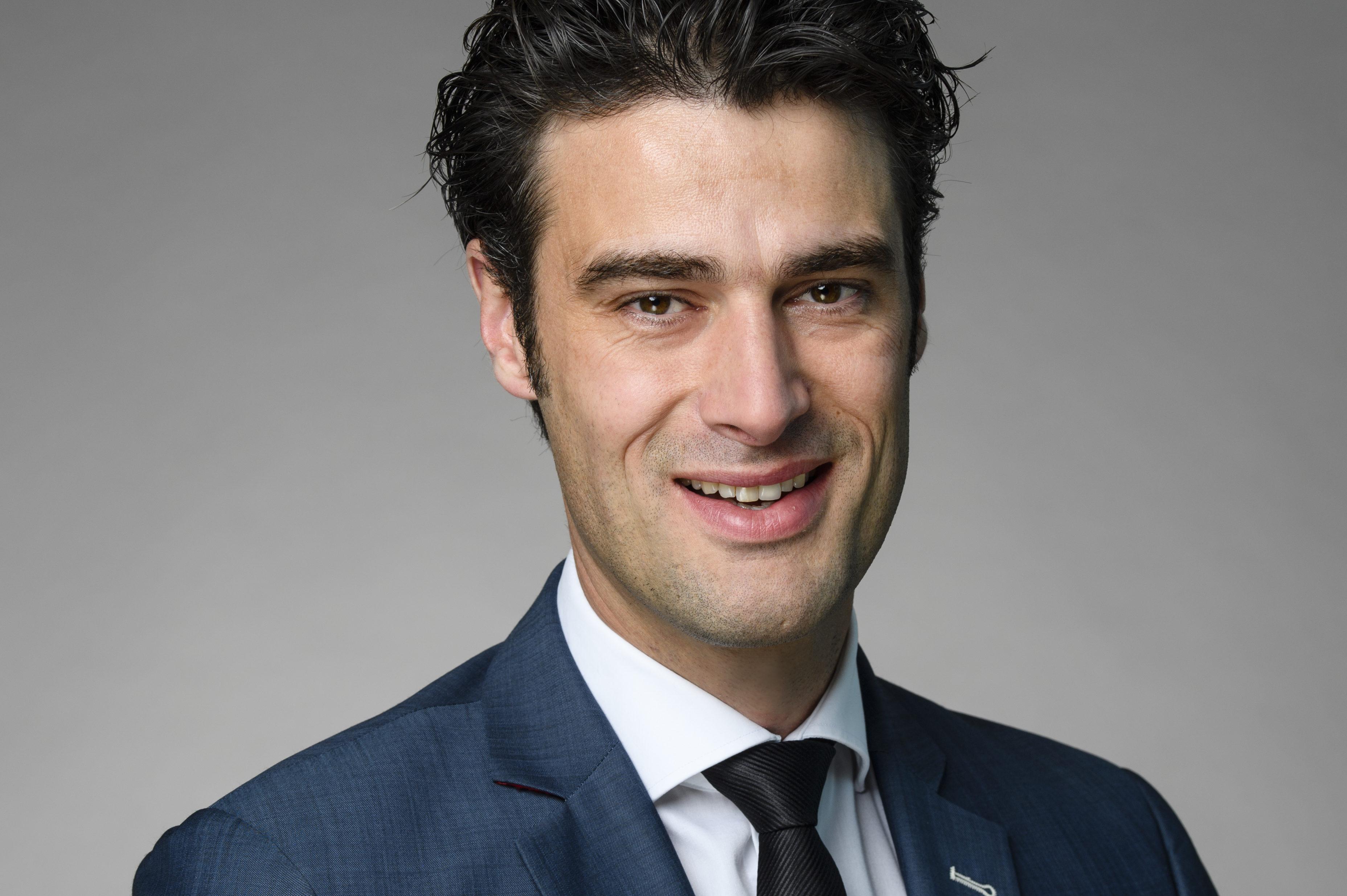 Vooruitblik 2019: Frank van der Sluys
